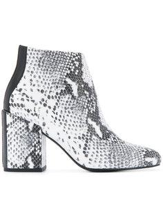 ботинки Jensen II Senso
