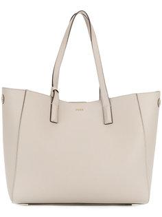 классическая сумка-тоут Donna Karan