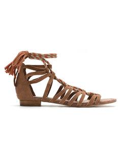 gladiator sandals Nk