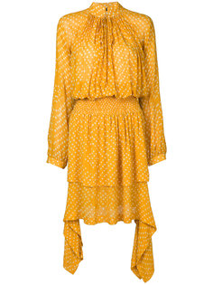polka dot dress Kitx
