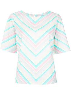 rainbow blouse Isolda