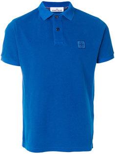 классическая рубашка-поло Stone Island