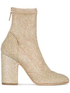 ботинки Melody 100 с блестками Laurence Dacade