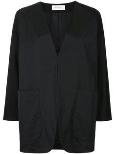 пиджак без воротника  En Route