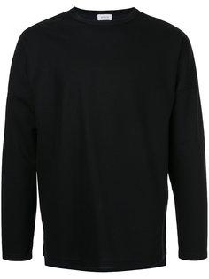 crew neck sweater En Route