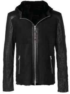 куртка с подкладкой из искусственного меха S.W.O.R.D 6.6.44