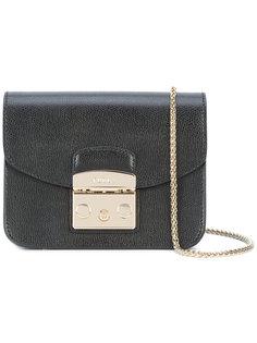 сумка на цепочке Furla