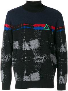 свитер с высоким горлом Iceberg