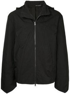 куртка с капюшоном Isabel Benenato