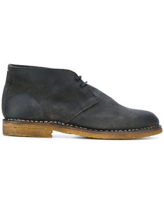 ботинки дезерты Maison Margiela