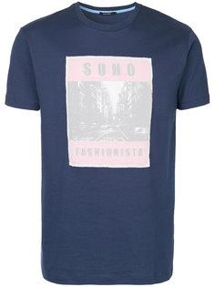 футболка Soho Fashionista Guild Prime