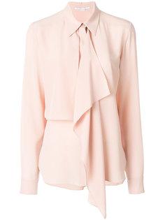 блузка с шарфом  Stella McCartney