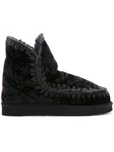 eskimo boots Mou