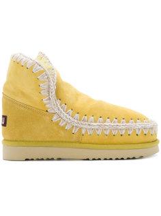 Eskimo Inner Wedge boots Mou