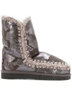 Inner Wedge boots Mou