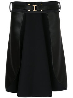 asymmetric skirt The Reracs