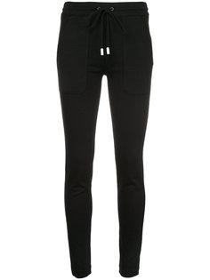 slim-fit track pants The Reracs