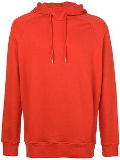 printed oversized hoodie  Martine Rose