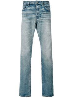 джинсы средней посадки Edwin