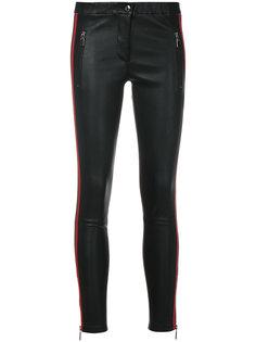 эластичные брюки Lacay Arma