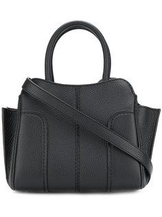 сумка на плечо с панельным дизайном Tods Tod`S