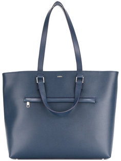 классическая сумка-тоут Furla