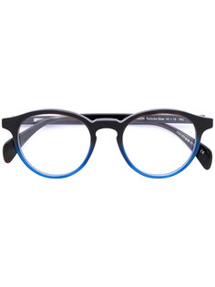 Robinson glasses Oliver Goldsmith