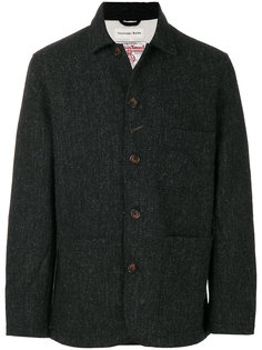 buttoned jacket  Universal Works