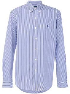 классическая полосатая рубашка Polo Ralph Lauren