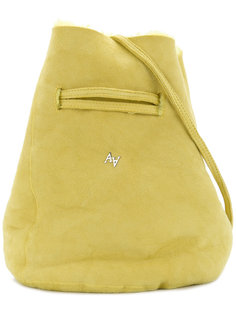 сумка-мешок на плечо Astraet