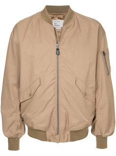 куртка бомбер monkey time