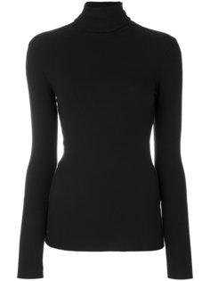 свитер с высокой горловиной Polo Ralph Lauren