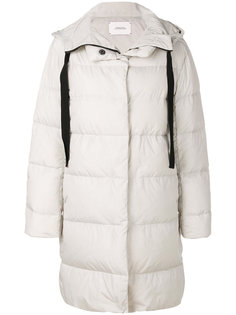 hooded puffer coat Dorothee Schumacher