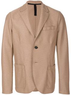 классический пиджак Harris Wharf London