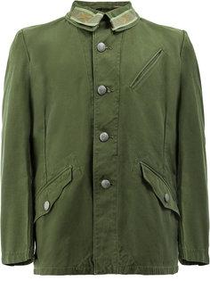 куртка Swedish Myar