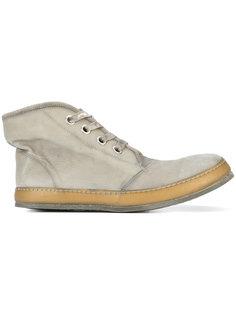 S3 hi top sneakers A Diciannoveventitre