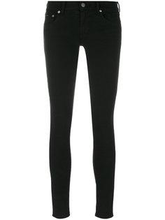 джинсы скинни Polo Ralph Lauren