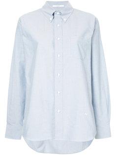 pleated back shirt  Astraet
