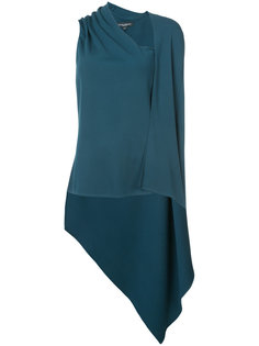 asymmetric top Narciso Rodriguez
