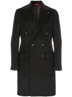 пальто Ferdinando Isaia