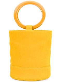 сумка-тоут с кольцом Simon Miller