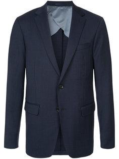 классический пиджак Estnation