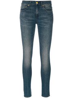 джинсы скинни Perry Michael Michael Kors