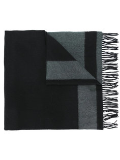large knit scarf Mackage