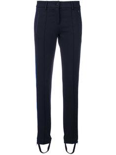 брюки со штрипками  Cambio