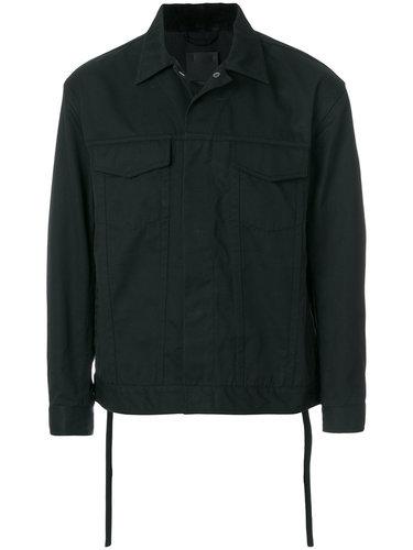 куртка с накладными карманами Craig Green
