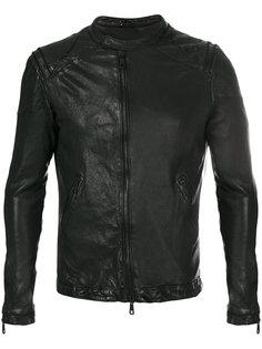 куртка с потертым эффектом Giorgio Brato