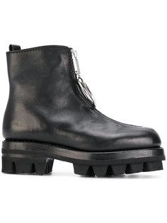 ботинки Tank Alyx