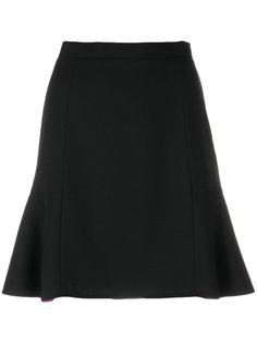 юбка мини с панельным дизайном Ps By Paul Smith