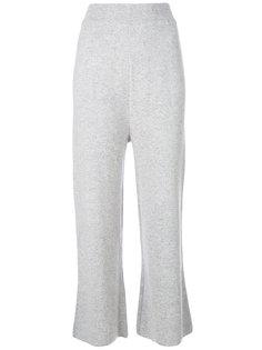 широкие брюки India Le Kasha